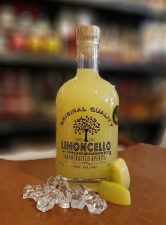 Drunken Monkey Limoncello 50cl 32%