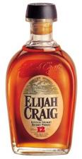 Elijah Craig Small Batch bourbon 12 Year Old  70cl -47%