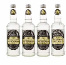 Fentiman`s  Indian Tonic  4*200ml
