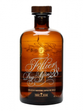 Filliers Dry Gin classic 28 50cl 46%