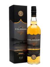 Finlaggan Casl Strength  70cl  58%