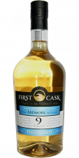 First Cask Ardmore   9yr 58% 70cl