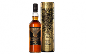Game of Thrones Mortlach 15yr 46%  70cl
