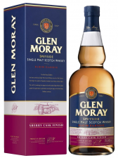 Glen Moray Sherry Cask  40% 70cl
