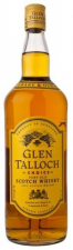 Glen Talloch Blended Scotch Whisky Liter