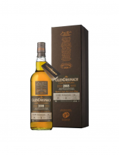 Glendronach Cask Bottling 2008 11y  61,0% 70cl