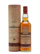 Glendronach Cask Strength 5th Batch  55.3%
