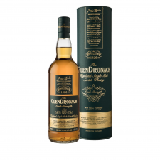 Glendronach Cask Strength 8th Batch  61%
