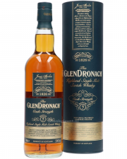 Glendronach Cask Strength 9th Batch  59.4%
