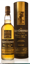 Glendronach Peated malt  -70cl -46%