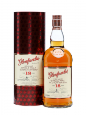 Glenfarclas 18 yr  Single Malt Liter 43%