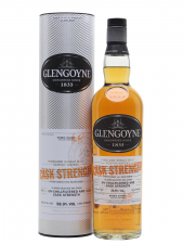 Glengoyne Cask Strength batch 8 59% 70cl
