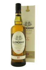 GlenGrant 10yr   (70cl / 40%)