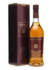 Glenmorangie Lasanta single malt  70cl  46%
