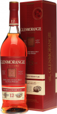 Glenmorangie the Accord  46%  Ltr