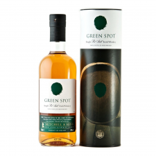 Green Spot Irish Single Malt Whiskey