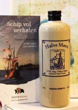 Halve Maen  Hoorns Kruidenlikorette  50cl Kruik  14,9%
