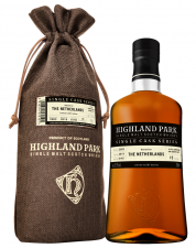 Highland Park- 15yr -The Netherlands -Single Cask 57,3% 70cl