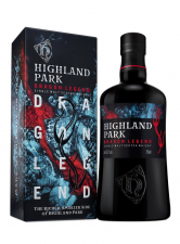 Highland Park Dragon Legend  70cl 43.1%