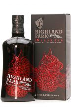 Highland Park Twisted Tattoo 16y 46,7% 70cl