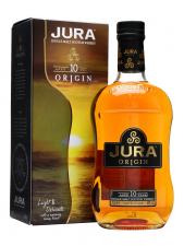 Isle of Jura - 10yr - 70cl