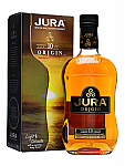 Isle of Jura - 10yr -Island Malt Whisky - liter
