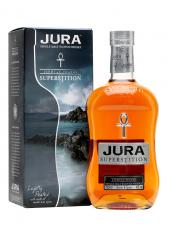 Isle of Jura -Superstition - Island Malt Whisky - 70cl