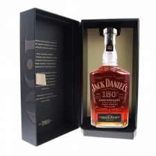 Jack Daniels 150th Anniversary Edition Whiskey Ltr 50%