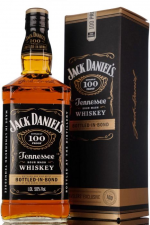 Jack Daniels Bottled in Bond 50% Liter