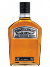 Jack Daniels gentleman jack  Whiskey  70cl   40%