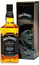 Jack Daniels Master Distiller no2- Limited Edition  70cl 43%