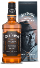 Jack Daniels Master Distiller no3- Limited Edition  Liter 43%