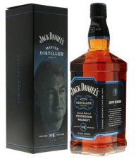 Jack Daniels Master Distiller no6 - Limited Edition  Ltr 43%