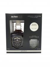 Jack Daniels  Single Barrel  in giftbox  70cl   45%