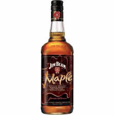 Jim Beam Maple 35% 70cl