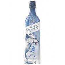 Johnnie Walker A Song of Ice 40.2%  70cl -limited-