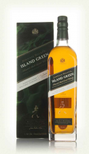 Johnnie Walker Island Green Label  Liter, 43%