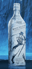 Johnnie Walker White Walker 40%  70cl -limited-