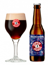 Jopen Ex-Girlfriend BA Bourbon 10.5%