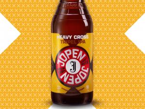 Jopen Heavy Cross Tripel IPA