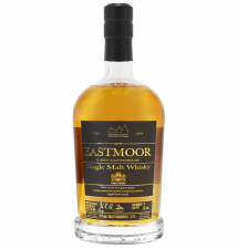 Kalkwijck Eastmoor Whisky batch 3  70cl  49,7%