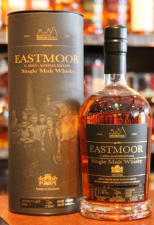 Kalkwijck Eastmoor Whisky batch 4  70cl  47%