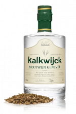 Kalkwijck moutwijn  genever 50cl 35%