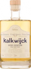 Kalkwijck Oude Genever Islay cask finish  40% 70cl