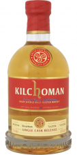 Kilchoman First 5yr for WIn  70cl 60,9%