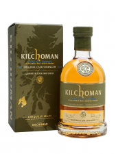 Kilchoman Original Cask Strength 2016 56,9% 0,70cl