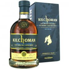 Kilchoman PX Sherry 47,3% 70cl