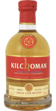 Kilchoman Single Cask  Sherry 70cl 60.5%