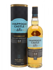 Knappogue Castle 12yr  70cl 40%
