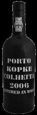 Kopke Colheita 2006 port